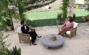 Oprah interview:Meghan claims she was suicidal when she was five months pregnant