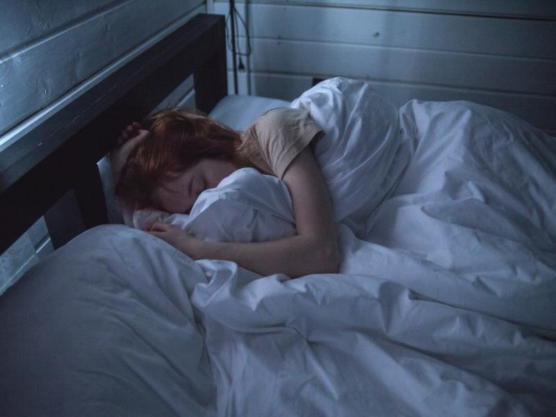 GABA pentru insomnie și anxietate