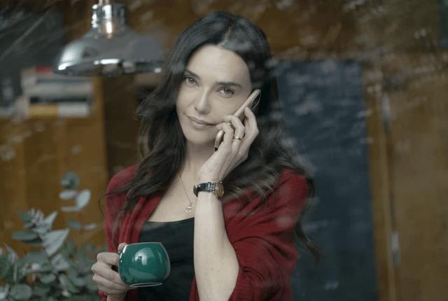 Camdaki Kız-Fata din fereastră: serial dramă romantic turcesc lansat în 2021 5