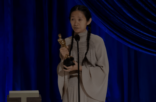 """Premiile Oscar 2021: """"Nomadland"""", cel mai bun film. Lista marilor câștigători 3"""
