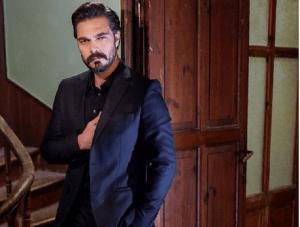 Halil Ibrahim Ceyhan: actor în serialul Emanet și muzician
