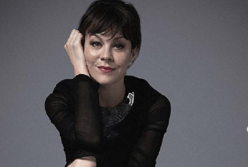 Helen McCrory, Peaky Blinders actress, dies aged 52