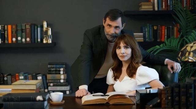 Drama turcească Kağıt Ev (Casa de hârtie): o poveste despre dragoste și sacrificiu 3