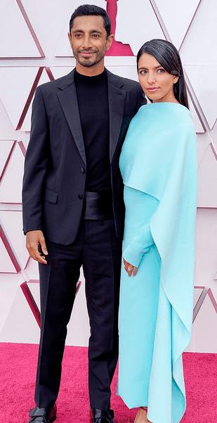 Covorul roșu Premiile Oscar 2021: cele mai bine îmbrăcate vedete 16