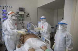 Tânăr de 32 de ani bolnav de COVID-19, în stare gravă după ce a refuzat oxigenul