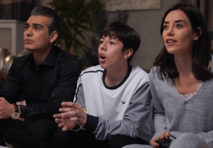 Sadakatsiz sau Infidelul: serial turcesc difuzat de Kanal D