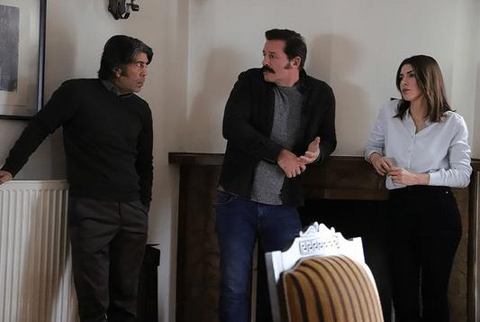 Serialul Teșkilat (Ankara): Povestea a 7 eroi extraordinari din Turcia 11