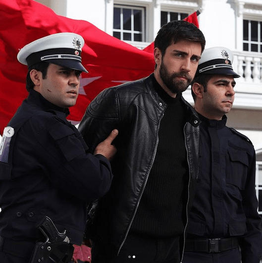 Serialul Teșkilat (Ankara): Povestea a 7 eroi extraordinari din Turcia 3