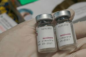 Marco Cavaleri, Agenţia Europeană a Medicamentului: vaccinul AstraZeneca are legătură cu formarea cheagurilor de sânge