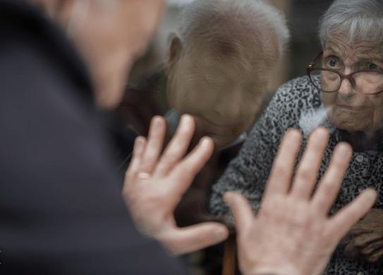 Spania:Povestea impresionantă a doi soți de 90 de ani în pandemie 5