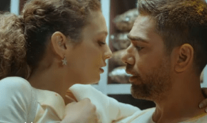Aşkın Tarifi  sau Rețeta iubirii, o nouă poveste romantică