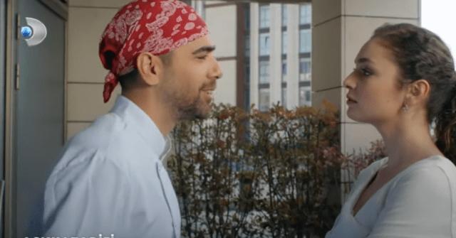 Aşkın Tarifi sau Rețeta iubirii, o nouă poveste romantică 8