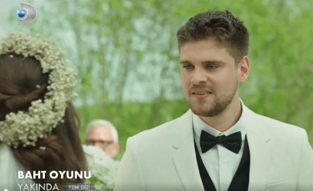 Baht Oyunu, serial turcesc romantic lansat în 2021 (VIDEO) 2