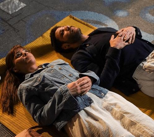 Cam Tavanlar sau Plafoane de sticlă: un nou serial turcesc romantic în 2021 4