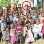 Bărbat din Zimbabwe