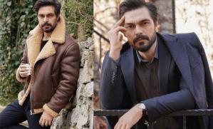 """Halil Ibrahim Ceyhan: """"Actoria a fost întotdeauna prioritatea mea"""""""