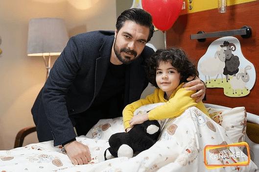 """Halil Ibrahim Ceyhan: """"Actoria a fost întotdeauna prioritatea mea"""" 6"""