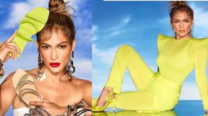 Jennifer Lopez este pregătită pentru vară după călătoria în Montana