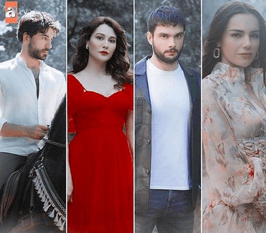 Kalp Yarasi (Inimă rănită), un serial romantic, în curând 6
