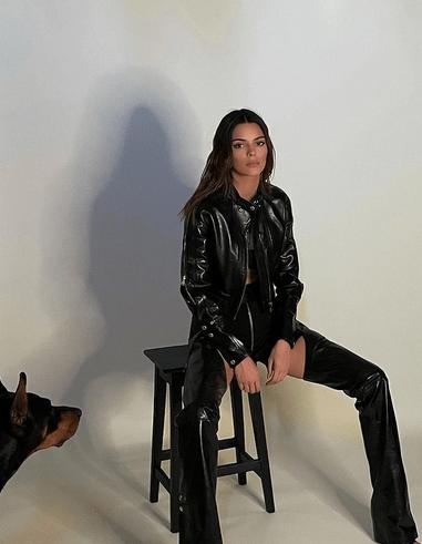 Supermodelul Kendall Jenner vorbește despre lupta cu anxietatea 5
