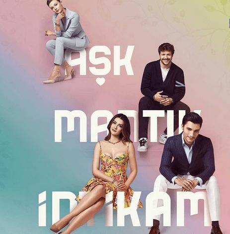 Aşk Mantık İntikam, serial romantic, lansat în curând (VIDEO) 10