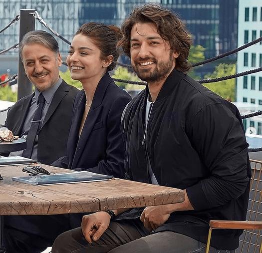 """""""Ada Masalı"""": serial turcesc lansat în această vară 7"""