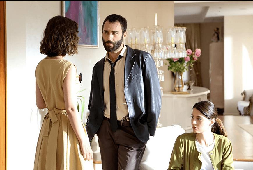 Baş Belası (Pacostea), o nouă comedie romantică lansată de curând