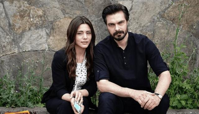 Sila Türkoğlu și Halil Ibrahim Ceyhan