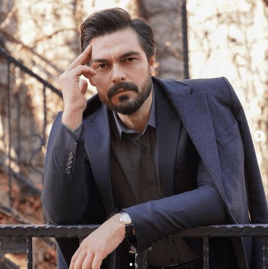 Halil İbrahim Ceyhan, interviu despre rolul Yaman Kırımlı din serialul Emanet 1