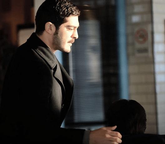 Marașli: Serial turcesc cu Burak Deniz și Alina Boz 6
