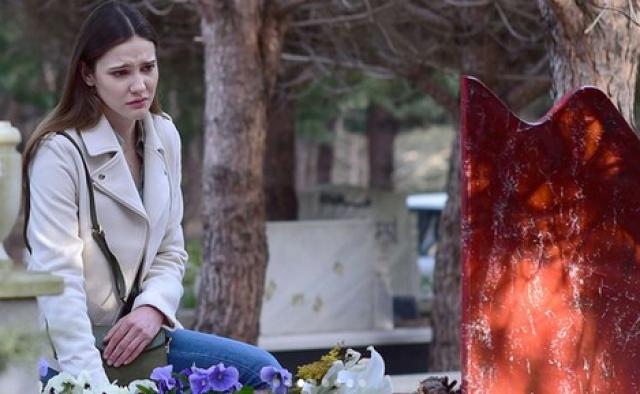 Marașli: Serial turcesc cu Burak Deniz și Alina Boz 3