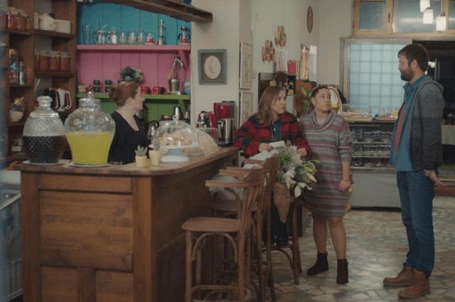 Benim Tatlı Yalanım (Minciuna mea dulce): serial turcesc, comedie romantică 9