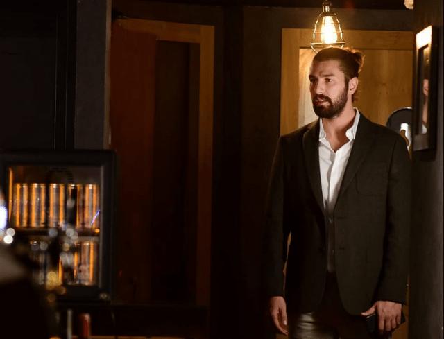 Benim Tatlı Yalanım (Minciuna mea dulce): serial turcesc, comedie romantică 4