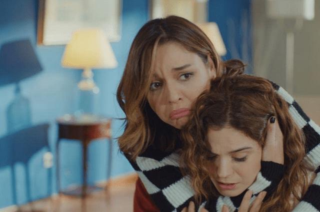 Benim Tatlı Yalanım (Minciuna mea dulce): serial turcesc, comedie romantică 20
