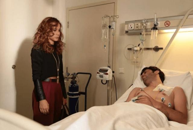 Mincinosul: Un nou serial turcesc cu Salih Bademci și Burçin Terzioğlu 2