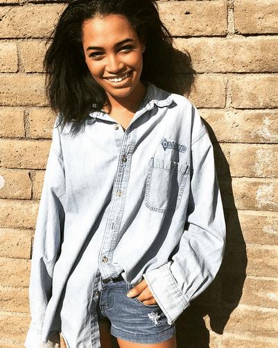 Chelsea Keenan