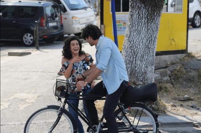 Her Şey Aşktan: film turcesc, comedie romantică (VIDEO) 4