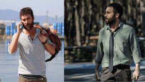 Cariera lui Seçkin Özdemir: actorul din Baș Belası