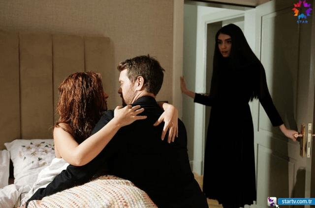 Yüksek Sosyete (Elita Societății): serial turcesc dramă 1