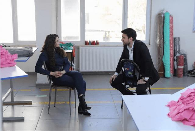 Afili Așk (Dragoste stelară): serial comedie romantică (VIDEO) 8