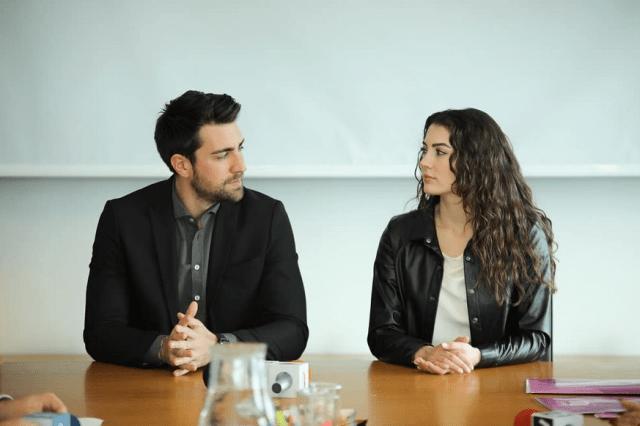 Afili Așk (Dragoste stelară): serial comedie romantică (VIDEO) 16