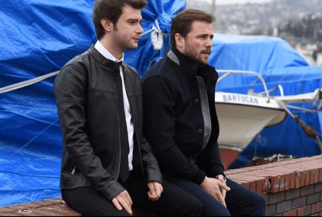 Ariza (Avarie): serial turcesc dramă. Care este povestea? 13