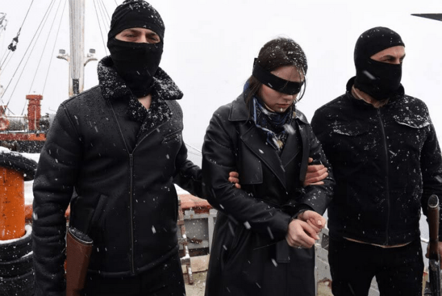 Ariza (Avarie): serial turcesc dramă. Care este povestea? 11
