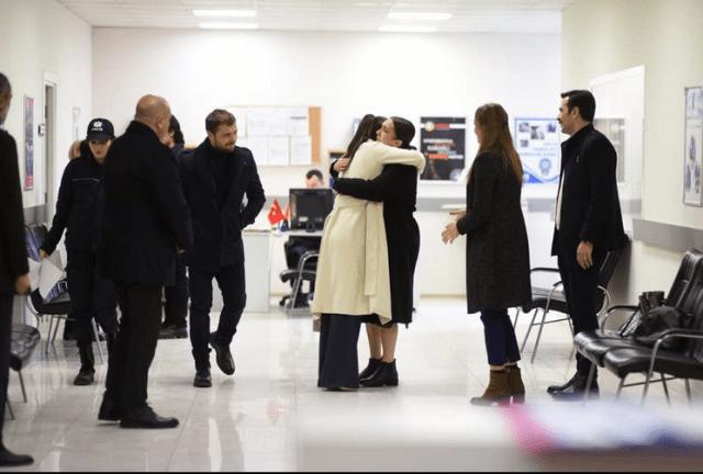 Ariza (Avarie): serial turcesc dramă. Care este povestea? 9
