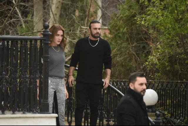 Ariza (Avarie): serial turcesc dramă. Care este povestea? 6