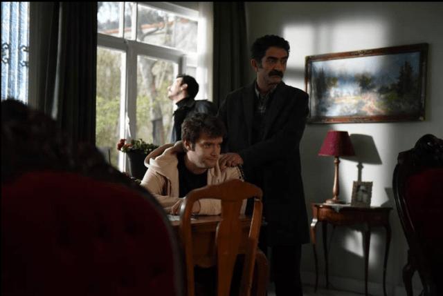 Ariza (Avarie): serial turcesc dramă. Care este povestea? 17