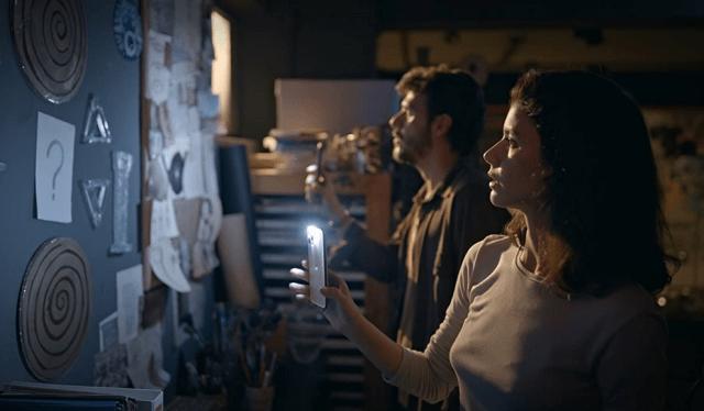 Atiye: serial turcesc pe Netflix cu Beren Saat 8