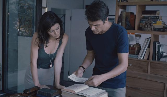 Atiye: serial turcesc pe Netflix cu Beren Saat 5