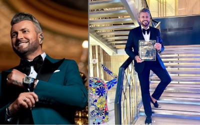 Cătălin Botezatu premiat la Cannes
