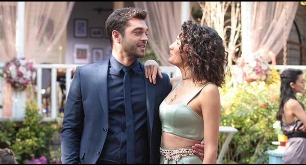 Her Yerde Sen: serial turcesc, comedie romantică 14